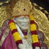 Om Shri Sai Nathay Namah
