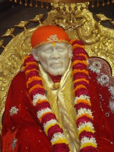 Om Shri Sai Godavaritata Shildhivasini Namah